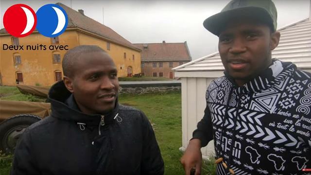 Deux nuits avec... Ahamada et N'Guémo, ex-joueurs de Ligue 1 partis en D2 norvégienne