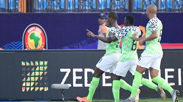 Nigeria-Camerun 3-2, le Super Aquile si impongono contro i Leoni Indomabili