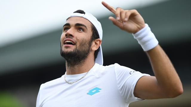 Tennis, semifinali Wimbledon: Federer vince l'epica sfida con Nadal, Djokovic batte Bautista