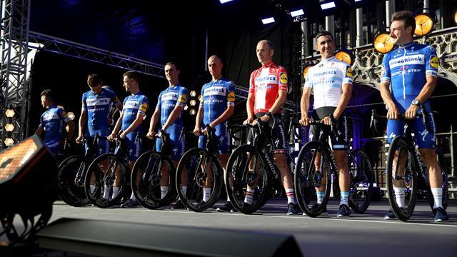 Les débats du Tour : Quelle formation est favorite pour le chrono par équipes ?