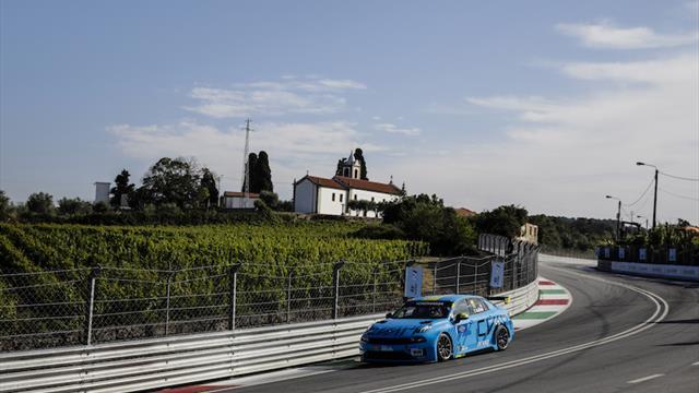 Communiqué de la WTCR Race of Portugal