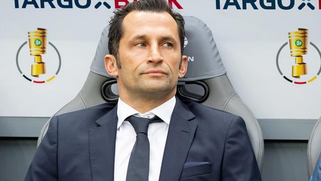 Missglückte Transfers: Salihamidzic soll entscheidende Rolle gespielt haben
