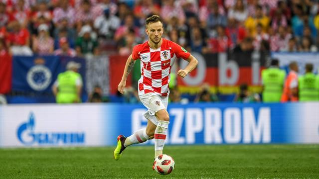 Ракитич: «Перед матчем с Россией смотрел, как Рокки сражался с Иваном Драго»