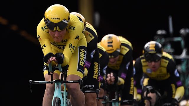 Tour de France ZE Raporu: 2. Gün