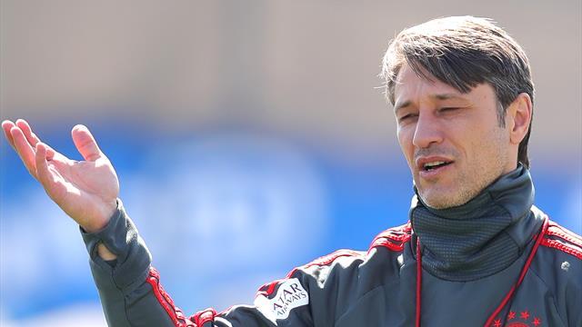 """Transfer-Dilemma beim FC Bayern? Kovac: """"Spielen gegen Staaten"""""""