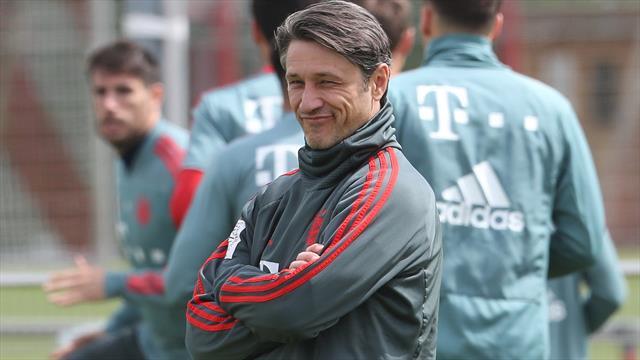 Bayern startet ins Training - so gehässig reagiert das Netz