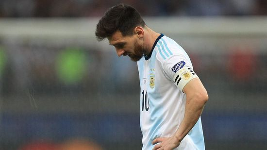 Copa America 2019 Actualites Photos Et Videos En Direct