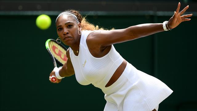 Wimbledon 2019: Serena Williams y Simona Halep disputarán el título