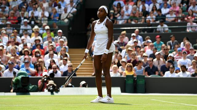 Serena Williams sempre in corsa per il 24o Slam