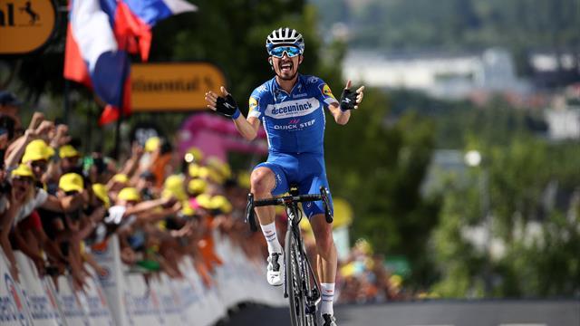 Tour de France ZE Raporu: 3. Gün