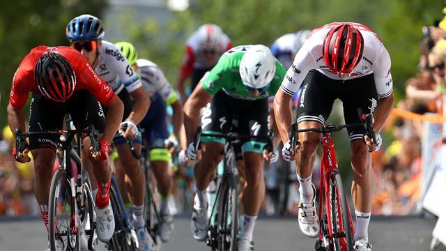 Les débats du Tour : peut-on éviter une arrivée au sprint ce mardi ?