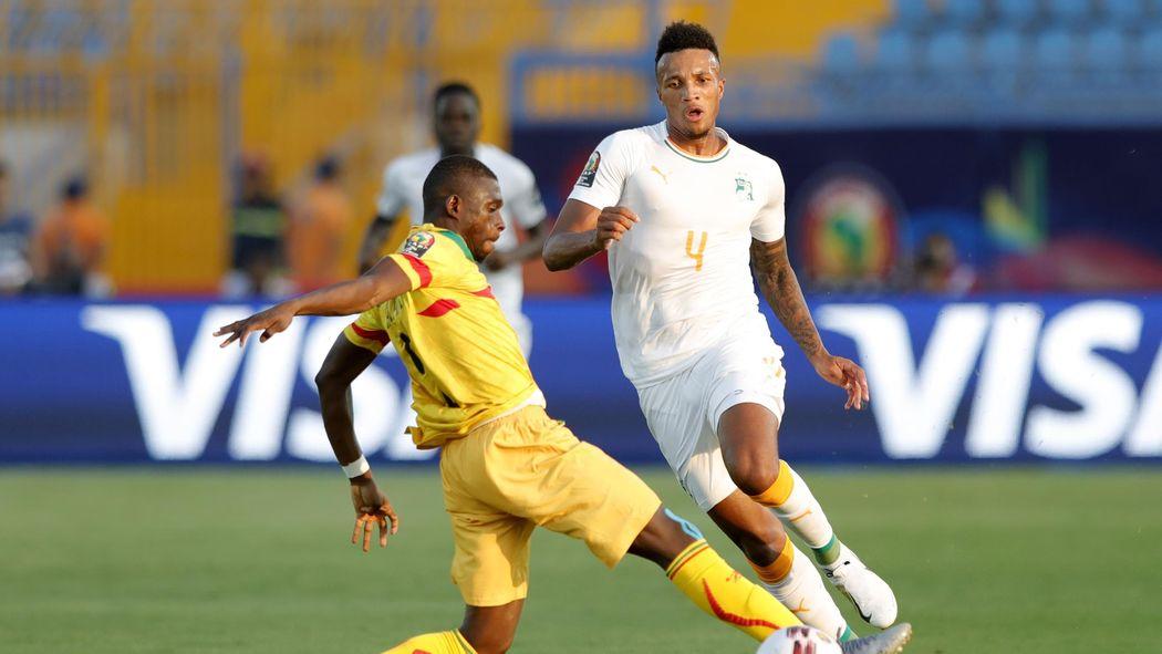 Image result for zaha goal vs Mali