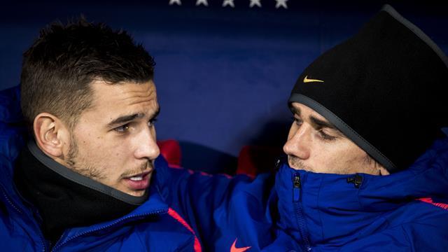 Quand Lucas Hernandez ouvre la porte du Bayern à Griezmann