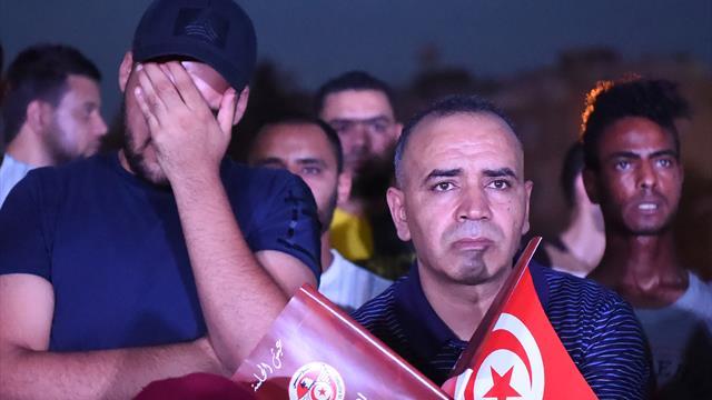 El gol más absurdo del torneo impidió a Túnez acabar con su mala racha