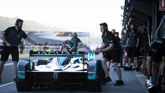 Fast-Charging: Formel E will wieder Boxenstopps einführen