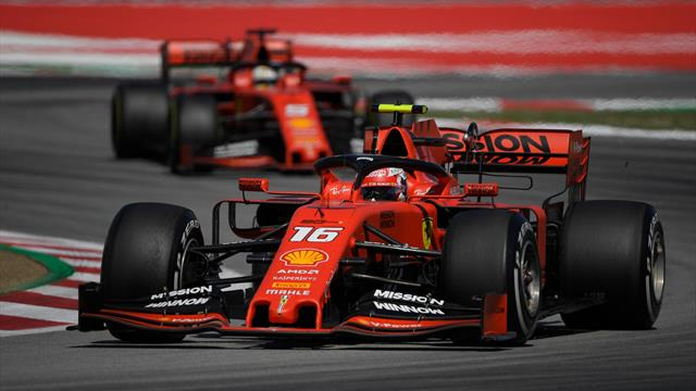 Erster Ferrari-Sieg in Silverstone? Vettel-Chef stapelt tief