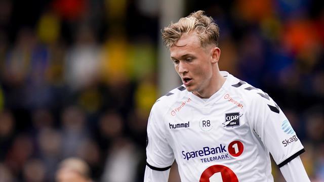 Birk Risa med klar Rosenborg-beskjed