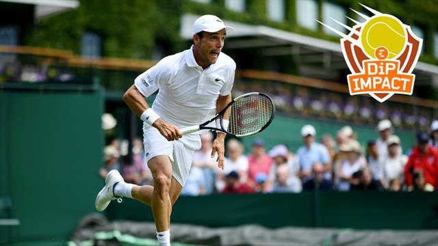 """""""Faut-il voir un Bautista Agut en finale pour que Wimbledon change les choses ?"""""""