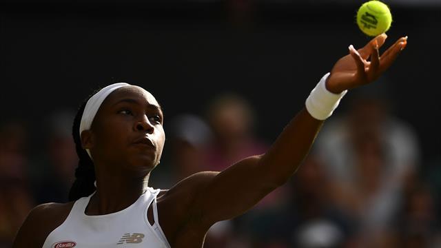 Tennis, Wimbledon: Halep la prima semifinalista, battuta la cinese Zhang