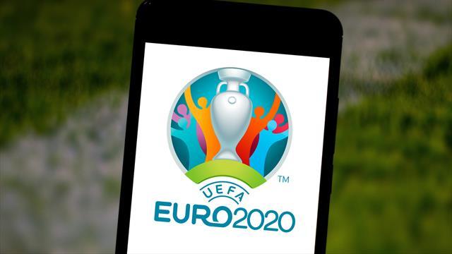 Calendario y fechas Eurocopa 2020