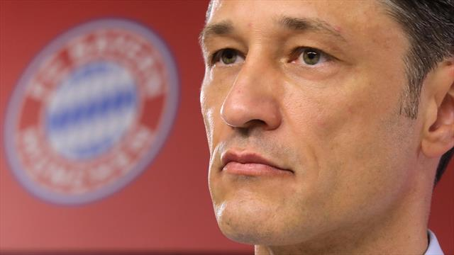"""Kovac sur Sané : """"Désormais, le Bayern joue contre des États"""""""