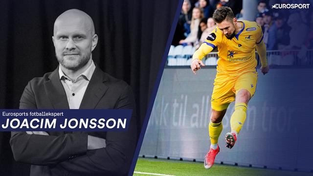 Jonsson: – Dette er vårens beste forsvarsspillere