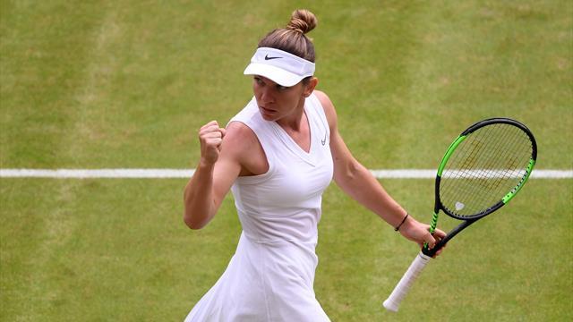 Wimbledon günlüğü #8