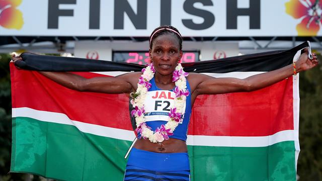 Two Kenyan athletes suspended for doping - AIU