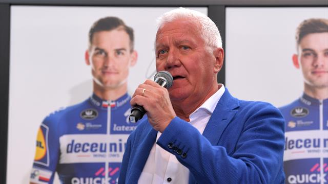 Cancelling Tour de France could collapse cycling model, says Lefevere