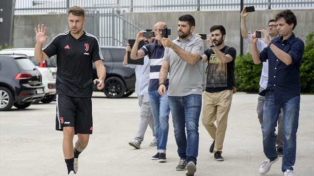 Il Giornale - Ronaldo ad un anno dal maxi ingaggio