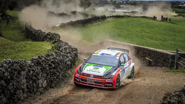 ERC ace Griebel eyes Luxembourg treble
