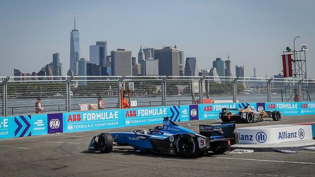 Шампионът във Формула Е се определя този уикенд