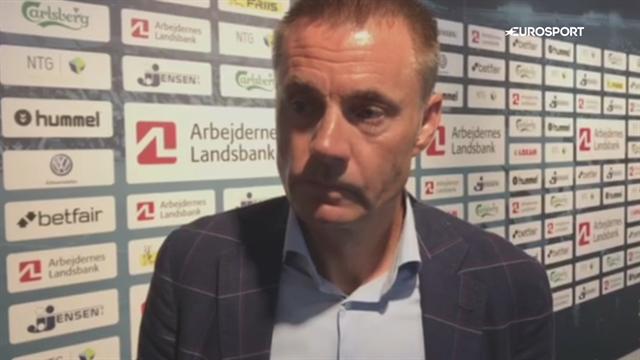 Jan Bech om ansættelsen af Carsten V. Jensen: Vi får en mere erfaren mand til jobbet