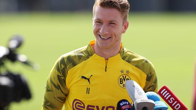 BVB-Kapitän meldet sich zu Wort: Auf einen Neuen freut er sich am meisten