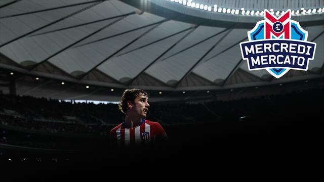 Le coup de pression de l'Atlético ? Ça pourrait tout changer pour... le dossier Neymar