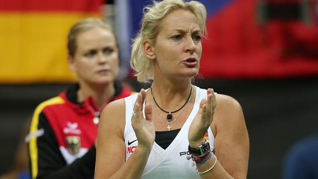 Rittner kritisiert Tennis-Nachwuchs - vor allem Witthöft kriegt ihr Fett weg