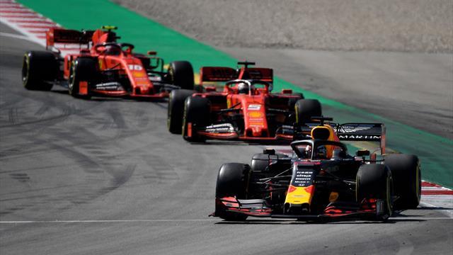 """""""Einer der Höhepunkte der WM"""" - Formel 1 bis 2024 in Silverstone"""