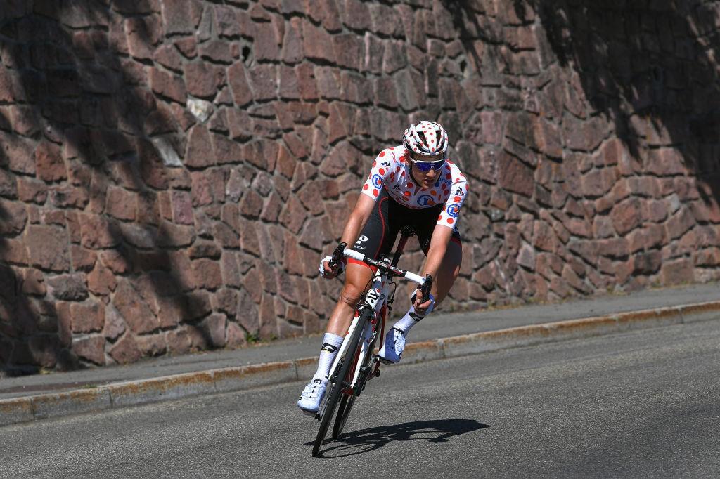 Tim Wellens, Tour de France 2019, 5. etap