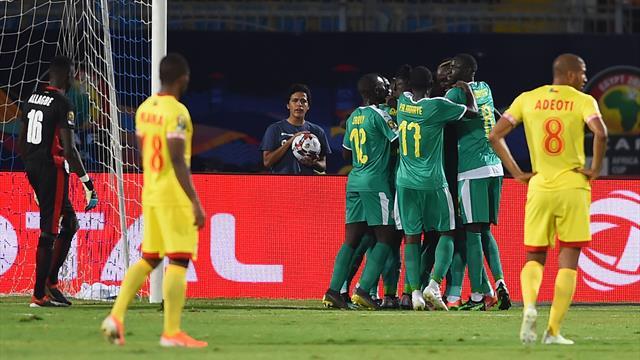 13 ans après, le Sénégal retrouve le dernier carré