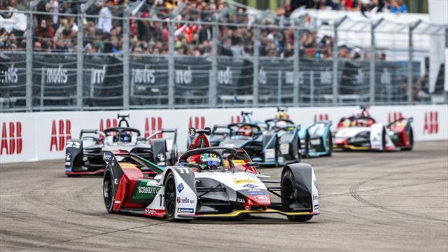 Završnica Šampionata Formule E ovog vikenda na Eurosportu