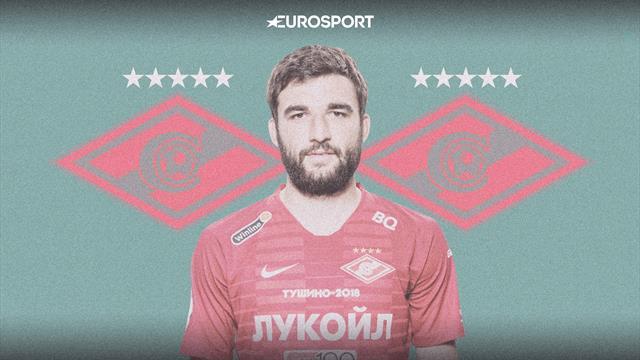 Смена капитана, расставание с Глушаковым и хитрый трансфер. Как «Спартак» провел межсезонье