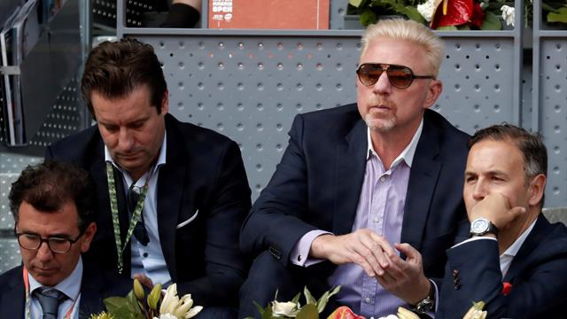 """Becker beklagt Hype um falsche Berühmtheiten: """"Leben in gefährlichen Zeiten"""""""