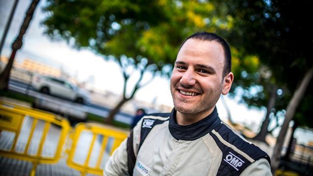 Avcioglu goes back to go forward in ERC