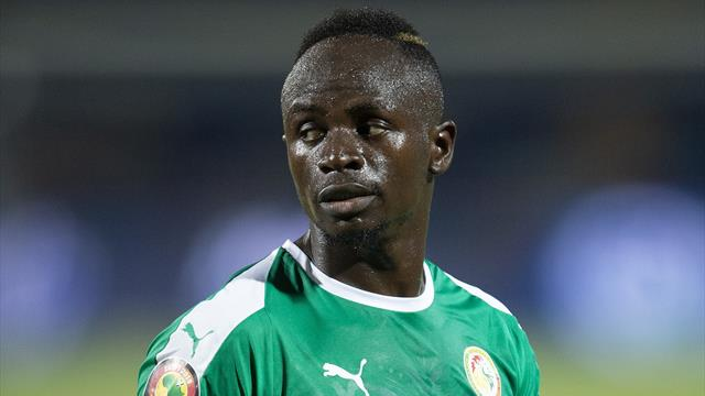 Mane: Senegal are happy and proud to reach semi-finals