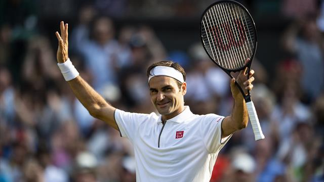 Federer confirms plan to play Olympics, Wimbledon and US Open in 2020