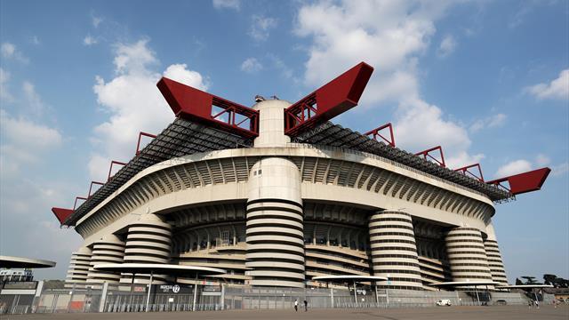L'Atalanta incassa anche l'ok del Milan per giocare la Champions a San Siro