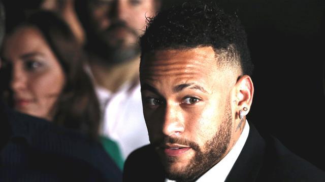 Absturz eines Weltstars: Neymar ist nur noch ein aufgeblasenes Kunstprodukt
