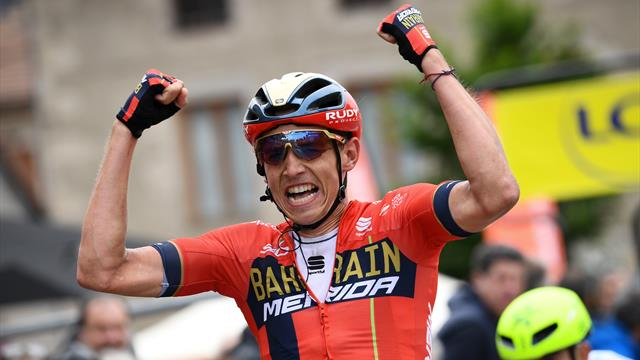 Tour de France ZE Raporu: 6. Gün