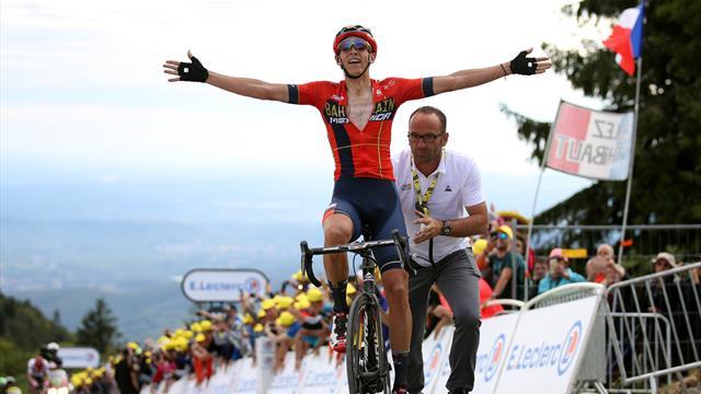 #WhatYouMissed in etappe 6 van de Tour de France 2019