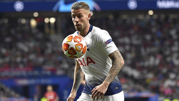 Football News Toby Alderweireld Signs New Tottenham Deal